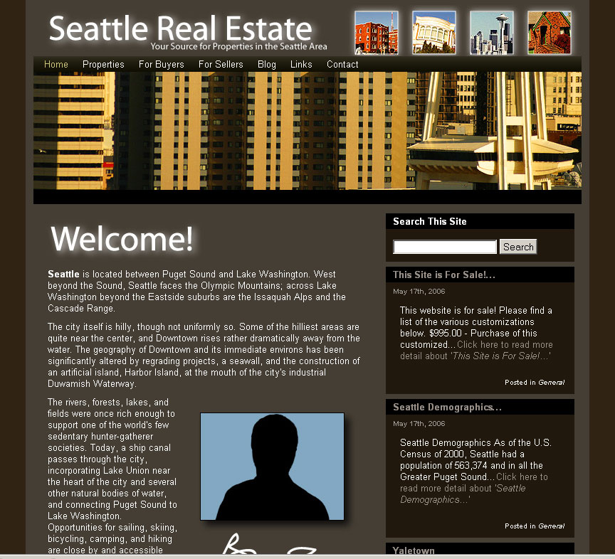 seattle real estate
